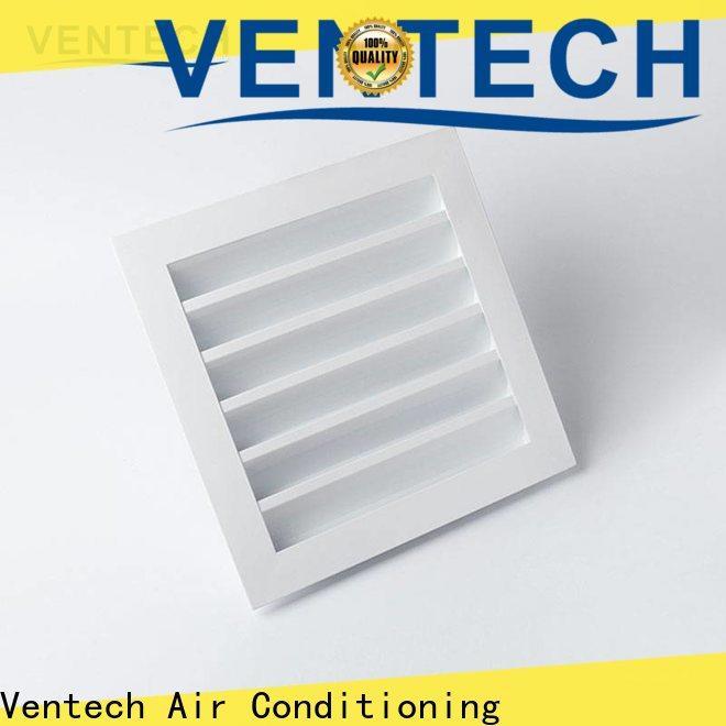 Ventech intake air louver suppliers bulk buy