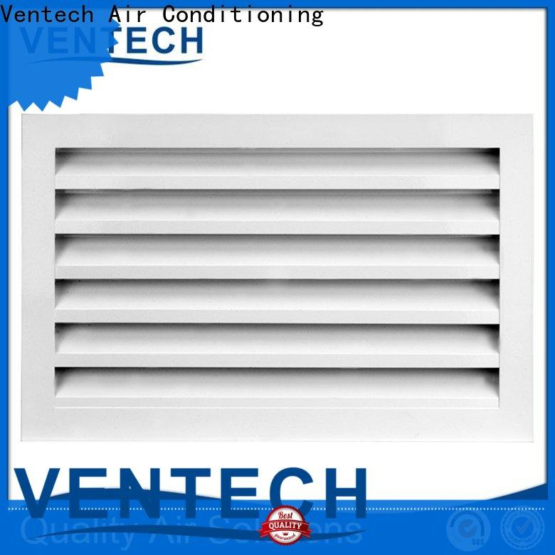 best air duct return grille wholesale for large public areas