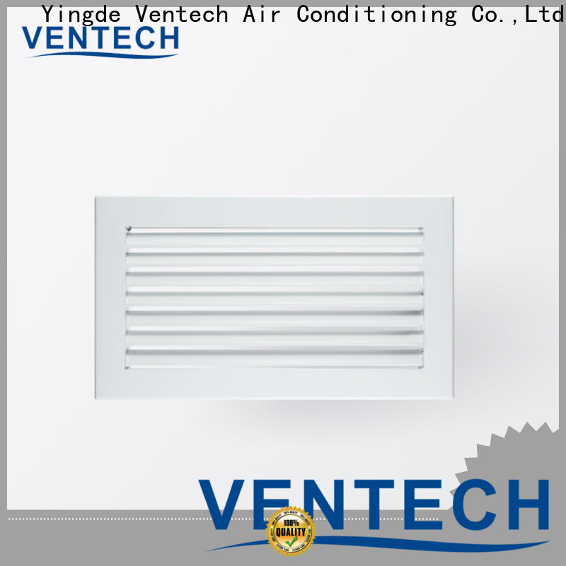 Ventech practical air grilles and registers supply bulk buy