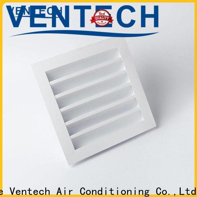 Ventech stable louvered return air grille factory bulk buy
