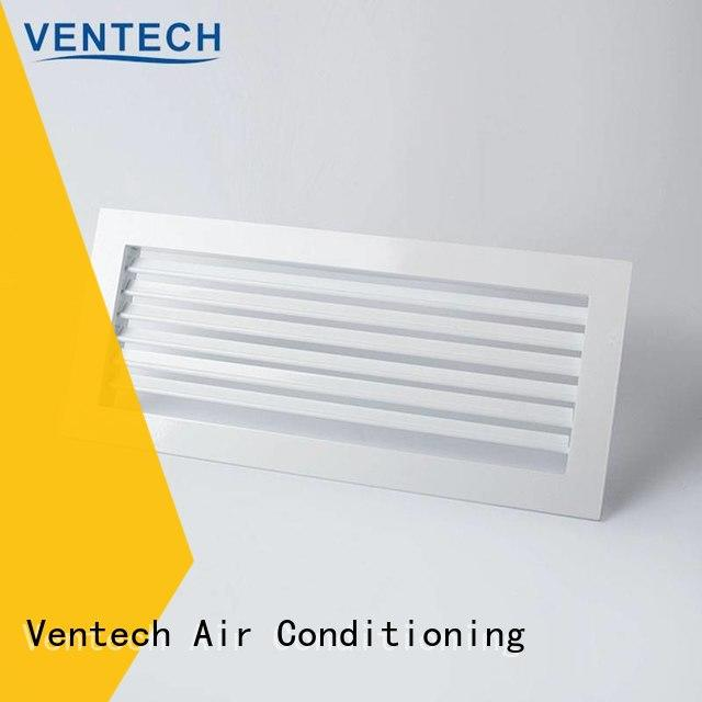 Ventech small return air grille supplier bulk buy