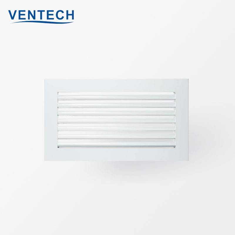 Return Air Grille (RG-VB)