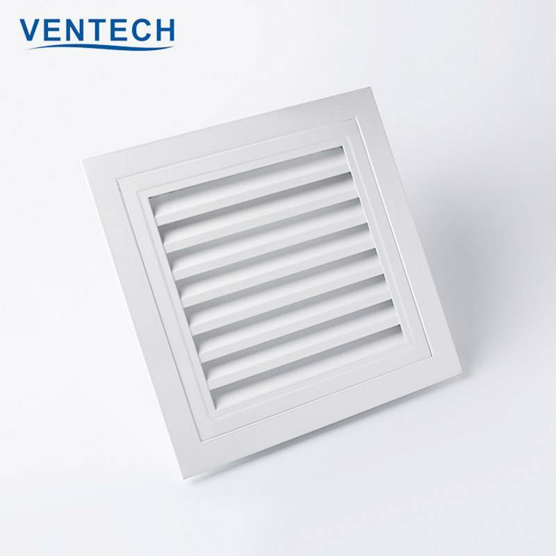 Hinged Return Air Grille (RG-VD)