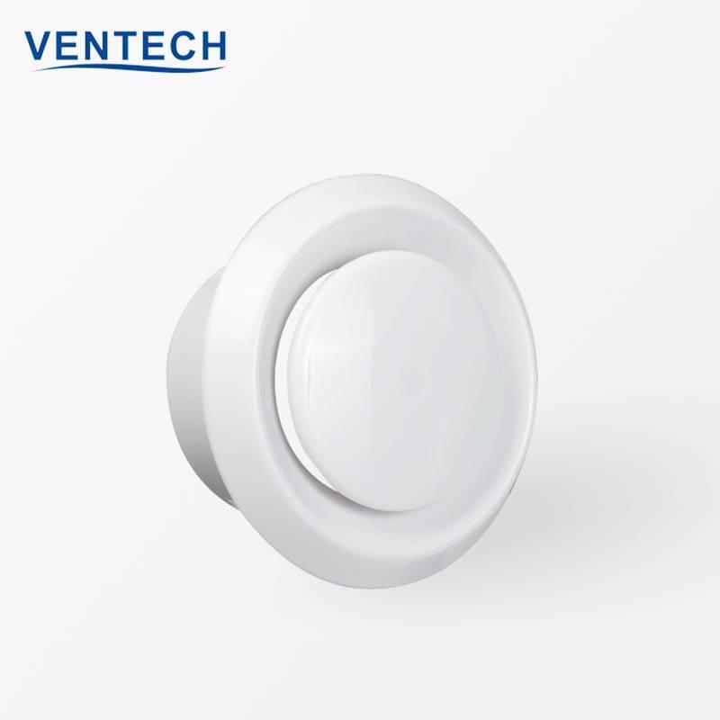 Plastic Disc Valve (DV-VP)