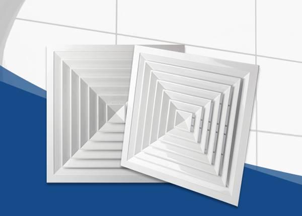 Ceiling Diffuser Wholesale, Air Diffuser Supplier, AC Diffuser Distributors