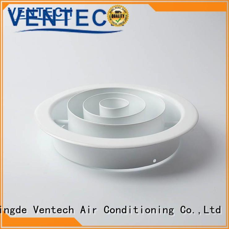 Ventech hvac air diffuser directly sale for promotion