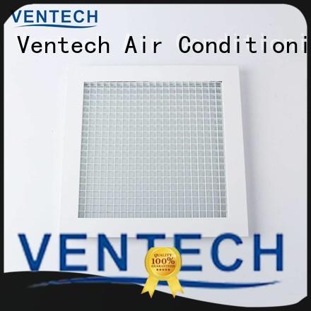 Ventech metal ventilation grilles best manufacturer for promotion
