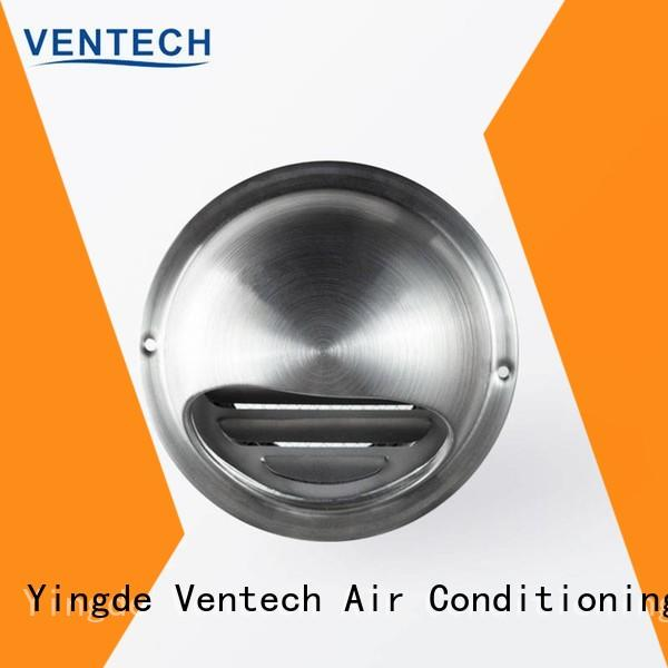 Ventech new weather proof louver supplier for sale