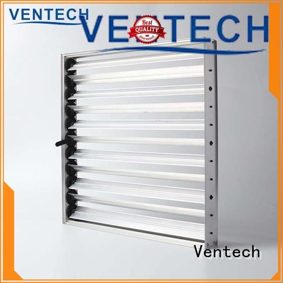 Ventech best volume control damper factory direct supply for sale