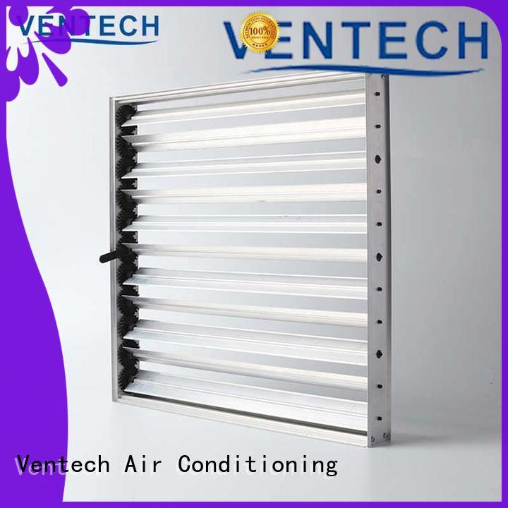 Ventech best value dampers air factory for promotion