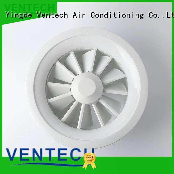 Ventech air conditioning grilles and diffusers best manufacturer for office budilings
