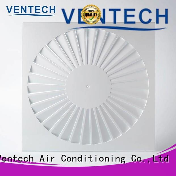 Ventech grilles and diffusers best supplier for promotion