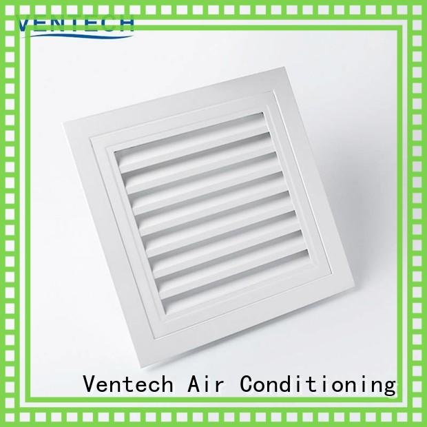 Ventech stable hvac grilles suppliers for air conditioning