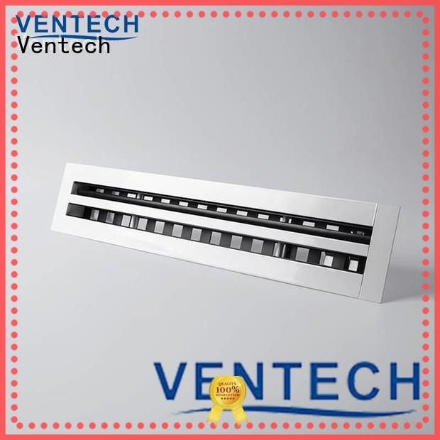 Ventech low-cost ceiling air diffuser manufacturer for promotion