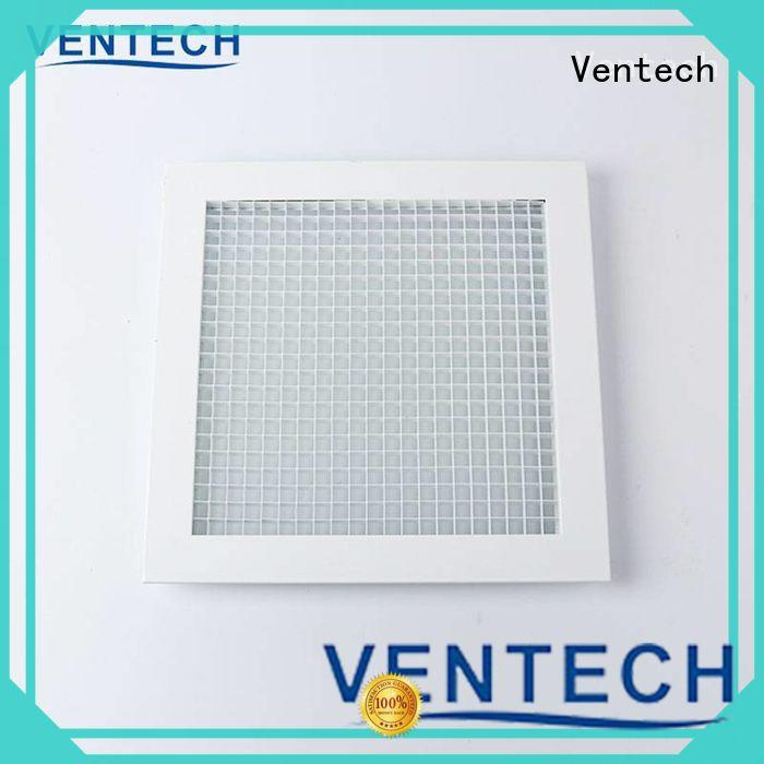 Ventech return air filter grille ceiling mount supplier for large public areas