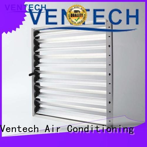 Ventech top vent damper from China bulk production
