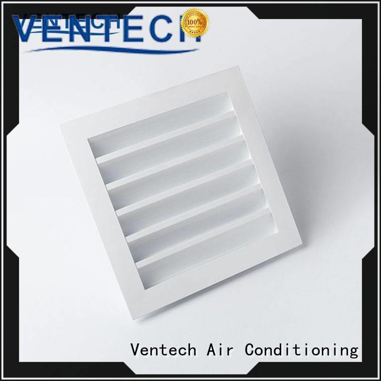 worldwide aluminum louver vent wholesale for office budilings