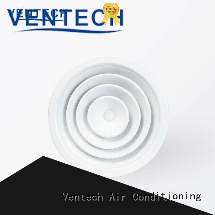 Ventech best value ceiling air diffuser best manufacturer for sale