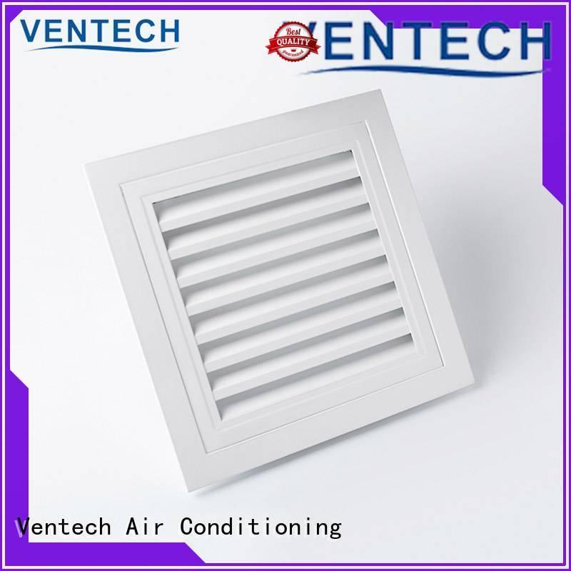 Ventech best value eggcrate grille best manufacturer bulk production