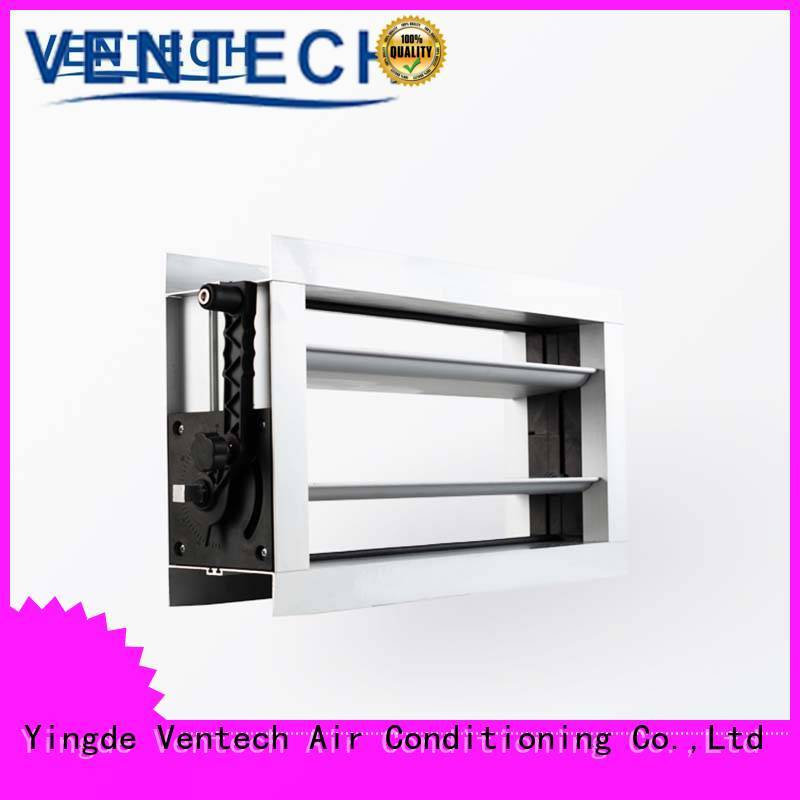 Ventech cheap dampers air with good price bulk production