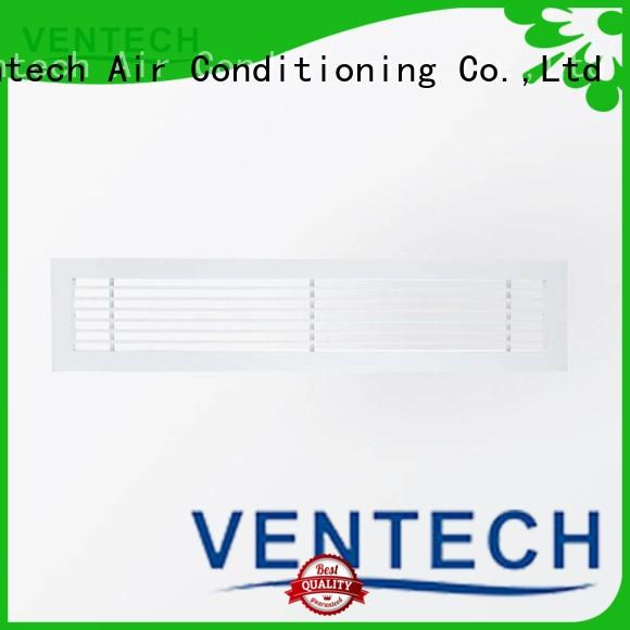 Ventech popular eggcrate grille factory direct supply for promotion