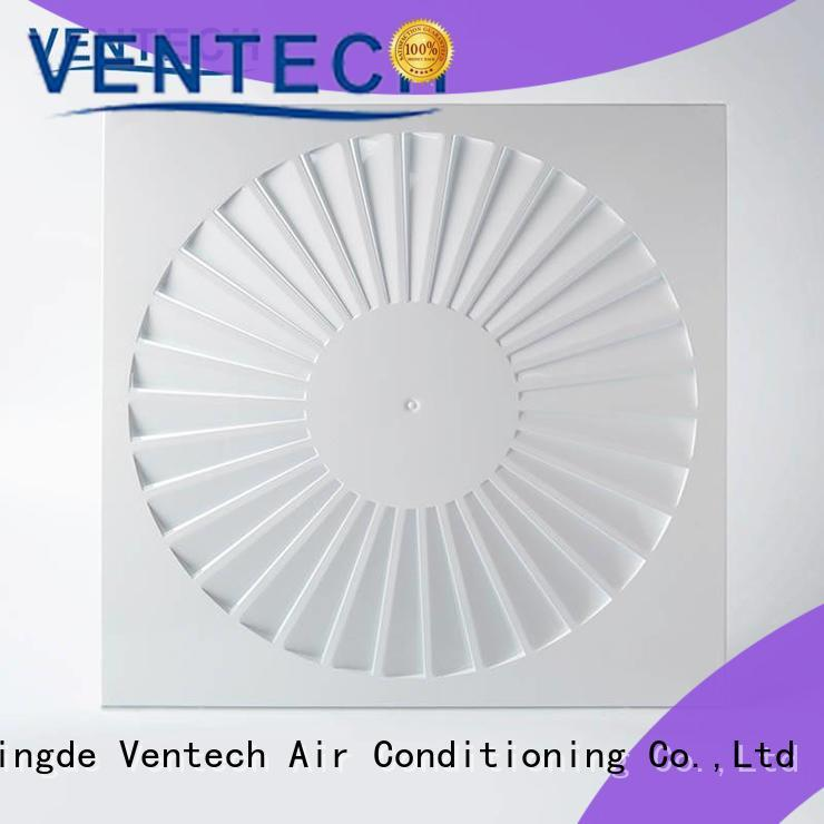 Ventech linear diffuser with good price for sale
