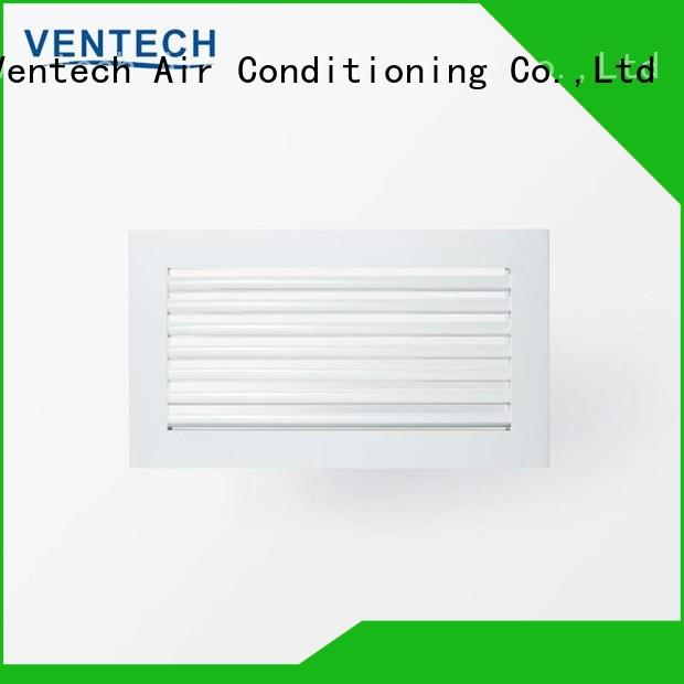 Ventech ceiling register grilles best supplier bulk production