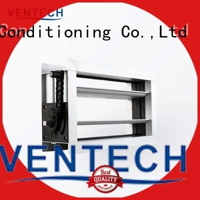 Ventech latest hvac dampers wholesale for sale