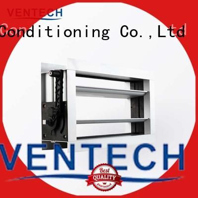 Ventech latest hvac dampers wholesale for sale
