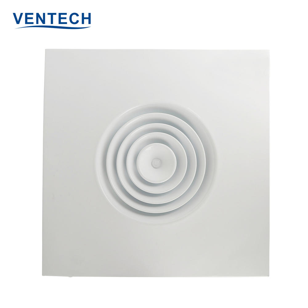 Circular Diffuser Panel Ceiling Replacement Diffuser