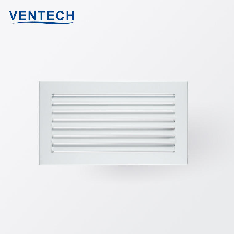 Aluminum Return Air Grille RG-VA