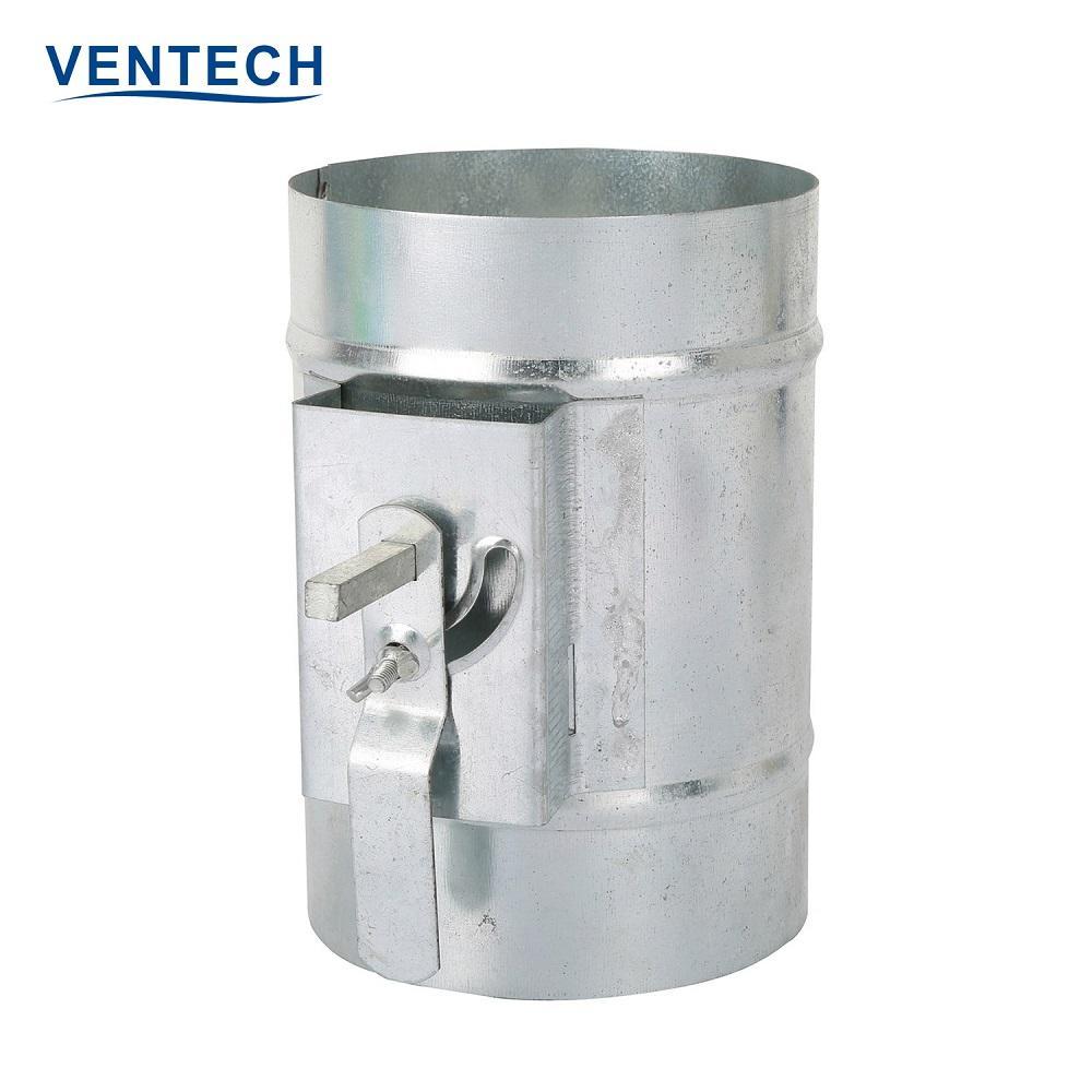 Round Steel VCD