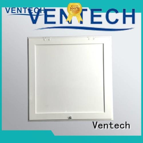 Ventech ceiling access panel manufacturer for office budilings