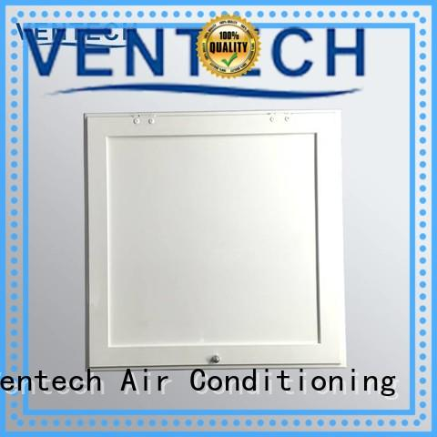 Ventech best access doors factory direct supply for large public areas
