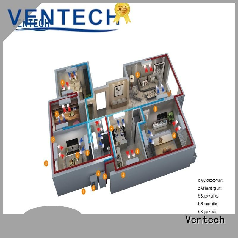 Ventech stable ac system inquire now for promotion