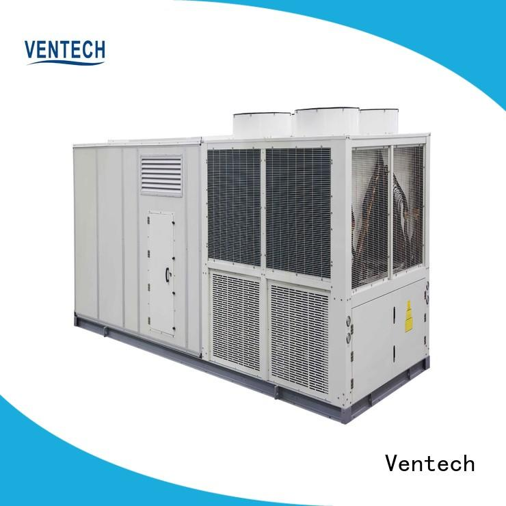 Ventech practical air conditioner for home use suppliers for long corridors